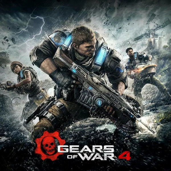 Gears Of War 4 Windows 10