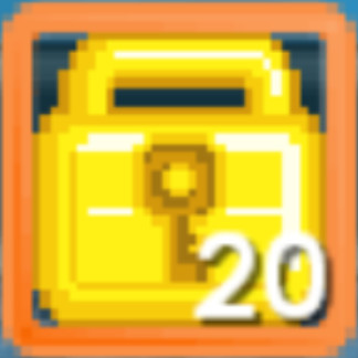 20 World Lock Bonus 2 World Lock
