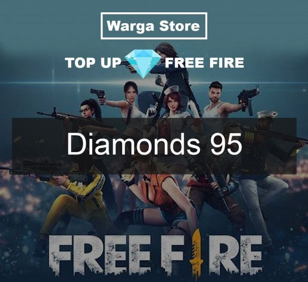 95 Diamonds