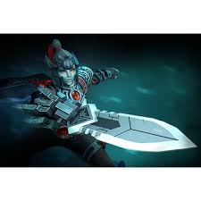 Dragonterror (Phantom Assassin Set)