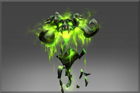 Draining Wight (Immortal Pugna)