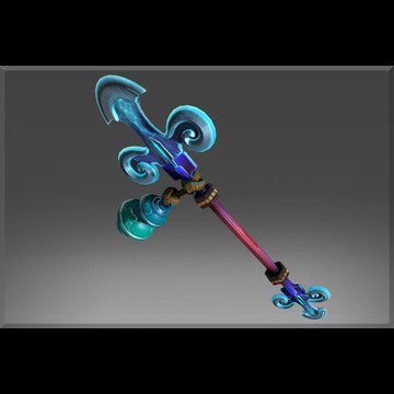 Staff of Gun-Yu (Immortal TI7 Monkey King)