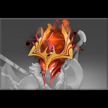 Baneful Devotion (Immortal TI7 Legion Commander)