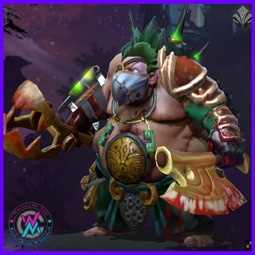 Pudge Mix Set-02 (Pudge Set)