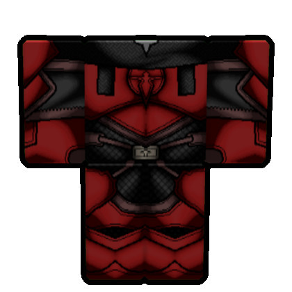 + 20 Chaos Platemail | Swordburst 2
