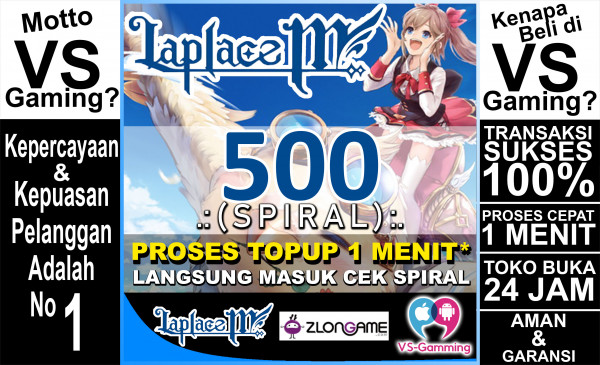 500 Spiral