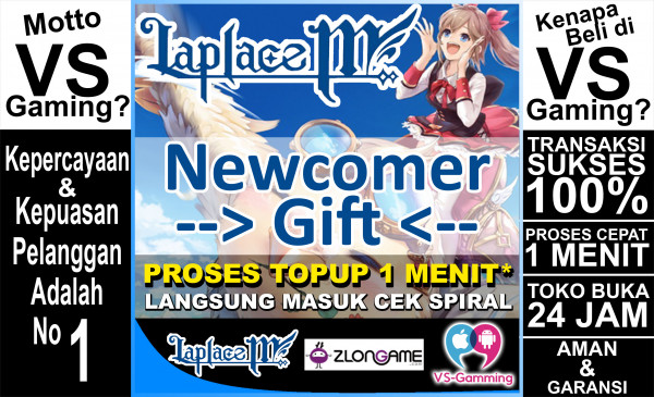Newcomer Gift