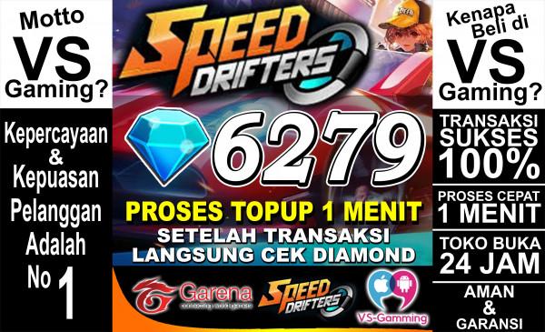 6279 Diamonds