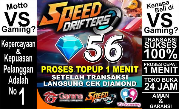 56 Diamonds