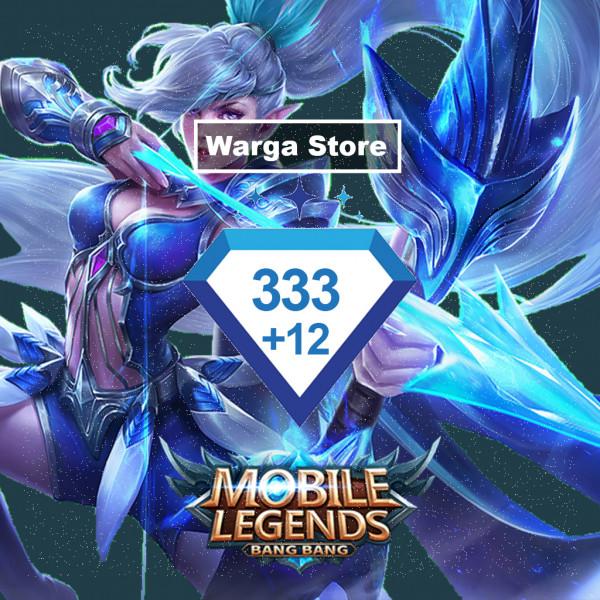 333 Diamonds