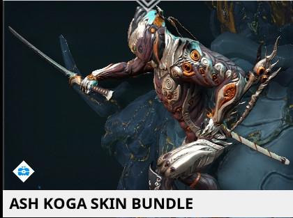 Deluxe Bundle Collection Skin (Pilih Salah 1)