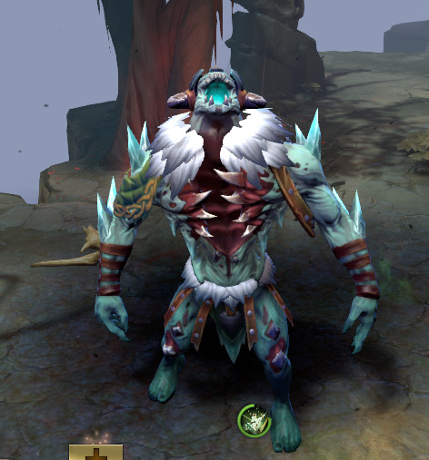 Shambling Draug (Undying Set)