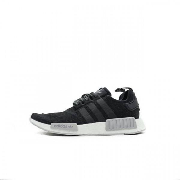 R1 Grey Black