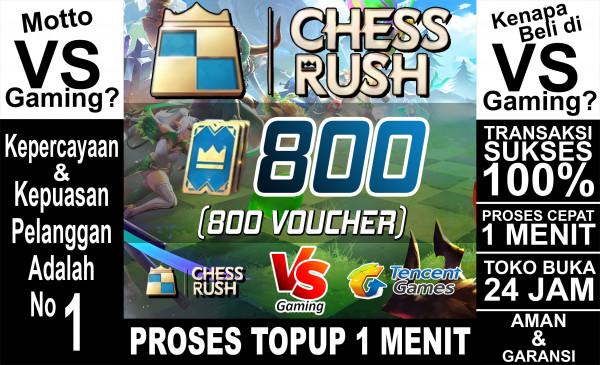 800 Voucher