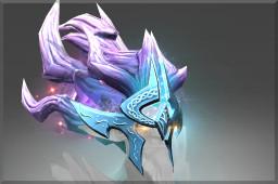 Tormented Crown (Immortal TI9 Leshrac)