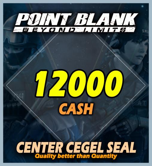 12.000 PB Cash