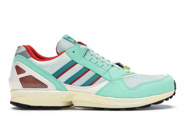Zx 9000 30 Years Of Torsion
