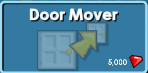 Door Mover (DM)