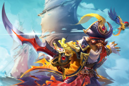 Tales of the Windward Rogue (Pangolier Set)