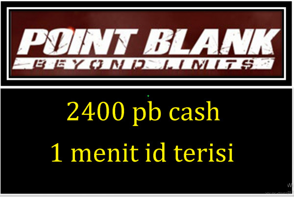 2.400 PB Cash