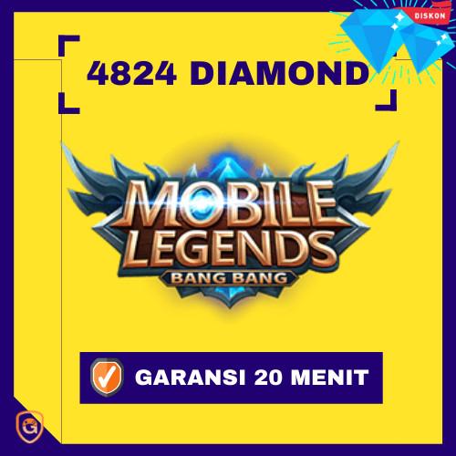 4804 Diamonds