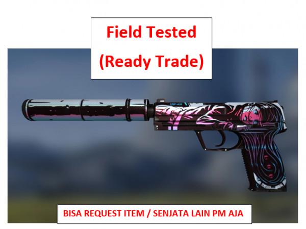 USP-S | Neo-Noir FT | Ready Trade
