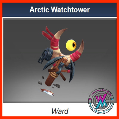Arctic Watchtower (Ward)