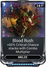 Blood Rush (Mod)