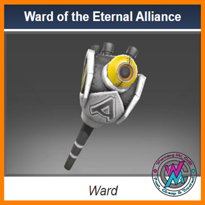 Ward of the Eternal Alliance (Ward)