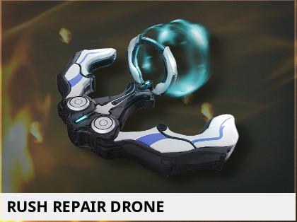 Rush Repair Drone