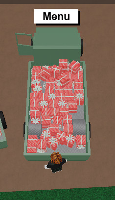 1 Truck Candy Axe Gift isi 30++ [Lumber Tycoon 2]