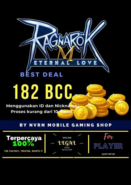 182 BCC