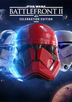 STAR WARS Battlefront II Celebration Edition DLC
