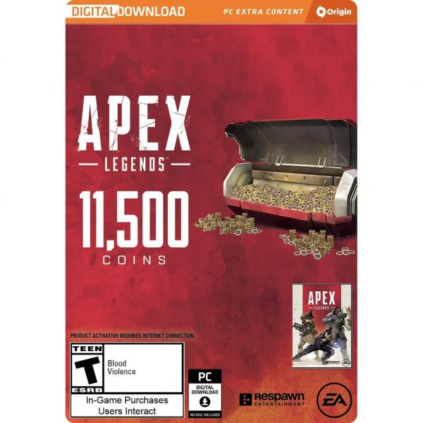 10000 Apex Coins