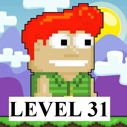 Akun LV random lv 30-40 + email