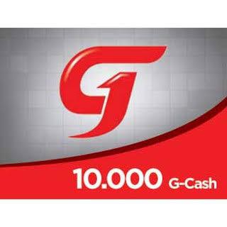 G-Cash 10.000 G-Cash