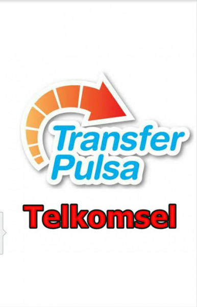 Pulsa Transfer 300000