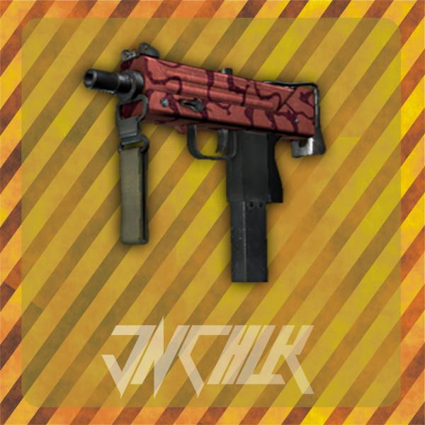 MAC-10 | Carnivore
