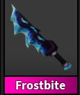 Frostbite - Mystery Murder 2