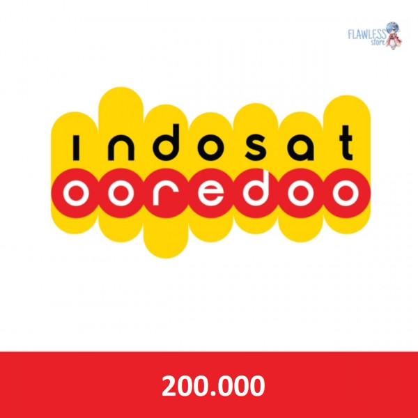 Pulsa 200000