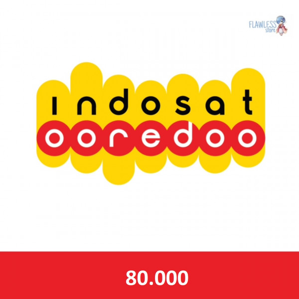 Pulsa 80000