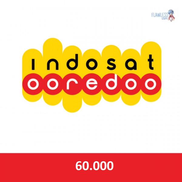 Pulsa 60000
