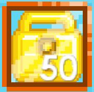 Paket 50 world lock