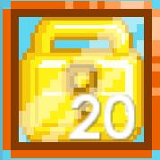 Paket 20 world lock