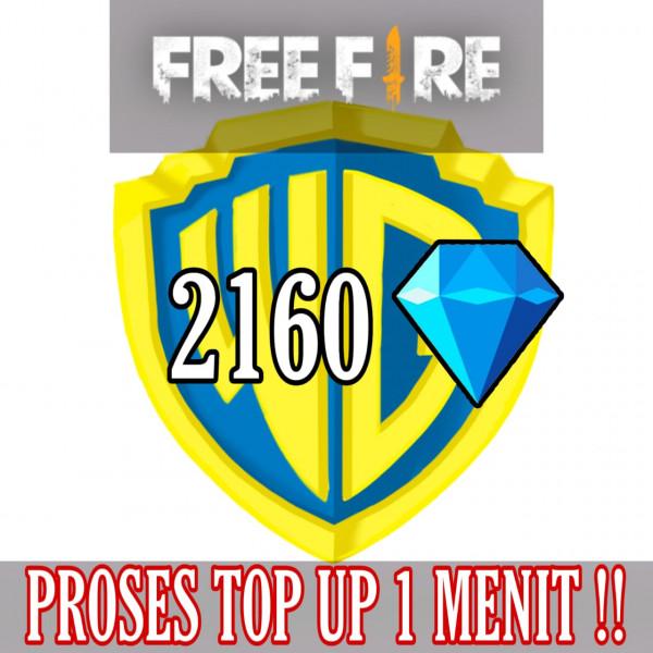 2160 Diamonds