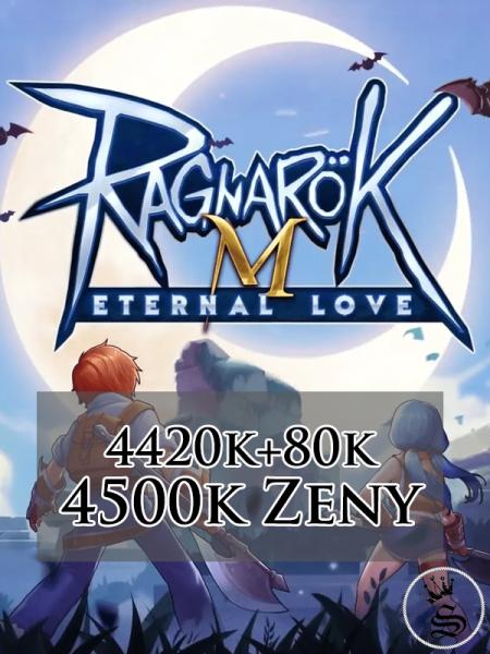 4.420.000 Zeny