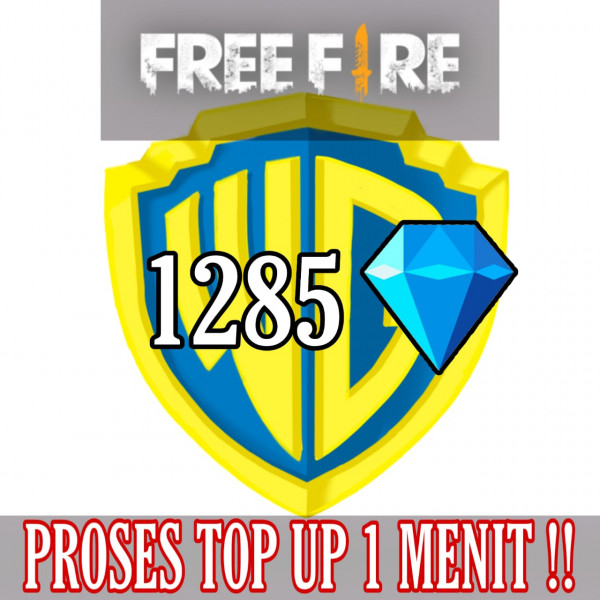 1285 Diamonds