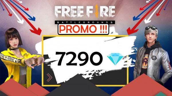 7290 Diamonds