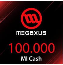100.000 MIcash