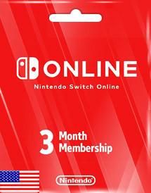 Membership 3 Bulan